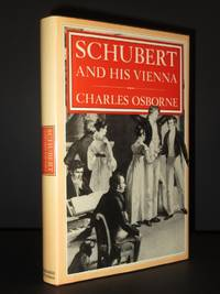 Schubert and his Vienna