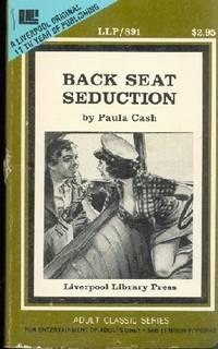 Back Seat Seduction   LLP-891