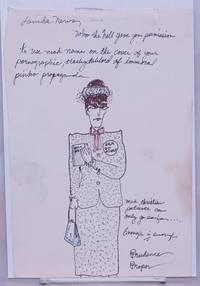 image of [Prudence Proper original cartoon]