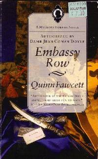 Embassy Row by  Quin Fawcett - Paperback - Signed - 1999 - from Odds and Ends Shop and Biblio.com