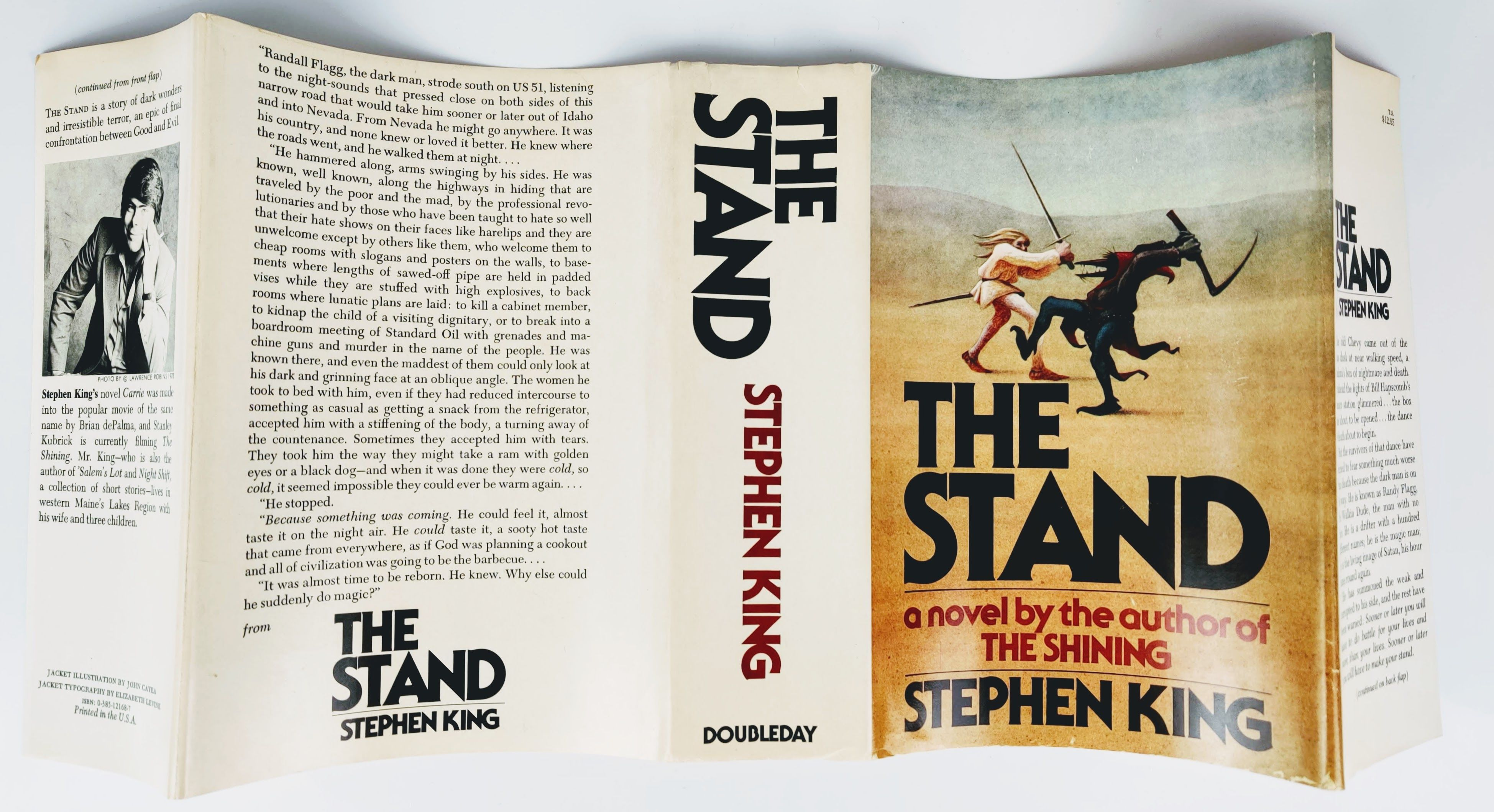 The Stand (photo 4)