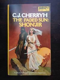 THE FADED SUN: SHON'JIR