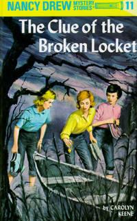 Juvenile Mystery book