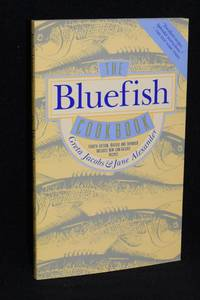 Bluefish Cookbook