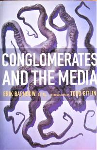 image of Conglomerates and the Media.