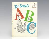 image of Dr. Seuss's ABC.