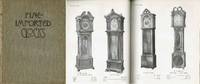 HARRIS & HARRINGTON FINE EMPORTED CLOCKS American Agents for the  Celebrated Elliott English Chime Clocks