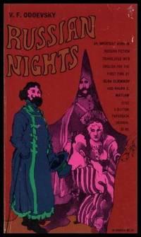 RUSSIAN NIGHTS - A Novel