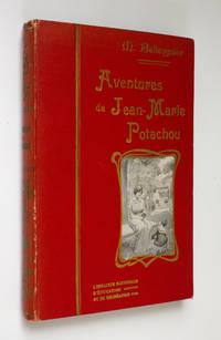 Les Aventures de Jean-Marie Potachou