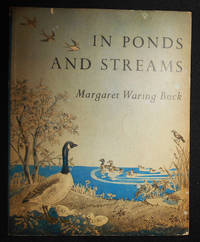 image of In Ponds and Streams; Written and illustrated by Margaret Waring Buck [provenance: Eleanor Clymer]