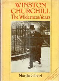 image of Winston Churchill: The Wilderness Years
