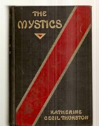THE MYSTICS: A NOVEL