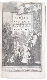 image of De schole van Christus