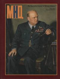 MHQ: The Quarterly Journal of Military History, Volume 14, Number 2 Winter 2002