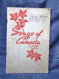 Songs of Canada