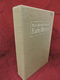 image of The Collected Poems of Earle Birney Two Volumes