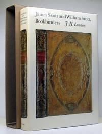 James Scott and William Scott, Bookbinders