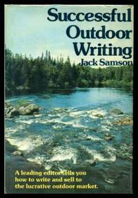 image of SUCCESSFUL OUTDOOR WRITING