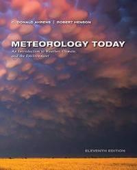 image of Meteorology Today