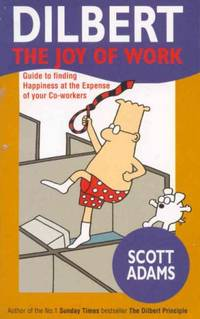 Dilbert 48 Copy Mixed Bin & Header: Dilbert: The Joy of Work: 5