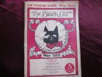 The Black Cat magazine of Original Shortstories