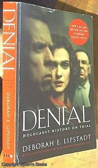image of Denial; Holocaust History on Trial