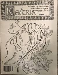 Keltria Lughnasadh/ Fall 96 Issue 31