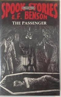 SPOOK STORIES:  The Passenger