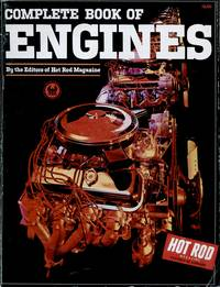 image of Complete Book of Engines: 1st Annual Edition