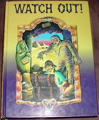 image of Watch Out! Stories Selected from the 2000 School Short Story Competition