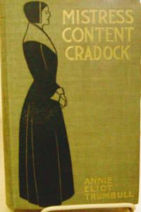 Mistress Content Cradock