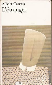 image of L'etranger
