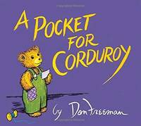 image of A Pocket For Corduroy (Picture Puffin)