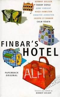 Finbars Hotel