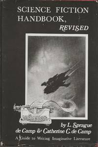 image of Science Fiction Handbook, Revised