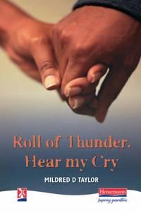 Roll of Thunder, Hear my Cry (New Windmills KS3)