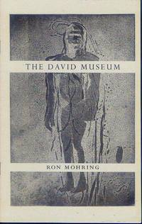 image of The David Museum: Poems