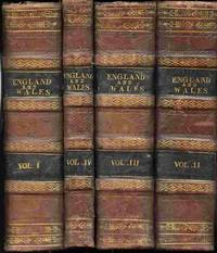 image of Curiosities of Great Britain. England & Wales Delineated, Historical,  Entertaining & Commercial, Historically Arranged