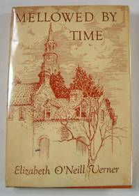 Mellowed By Time: A Charleston Notebook