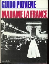 MADAME LA FRANCE