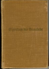 Gefangbuch Fur Gemeinden Des Evan. Lutherischen Besenntnisses