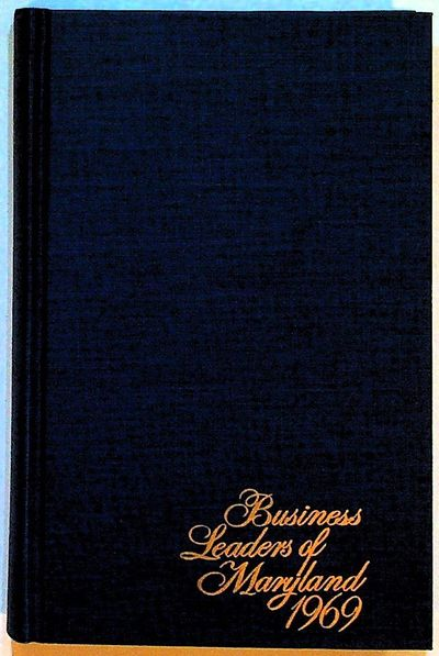 International Business Publications, 1969. Hardcover. Fine. Hardcover. 8vo. Blue cloth boards with g...