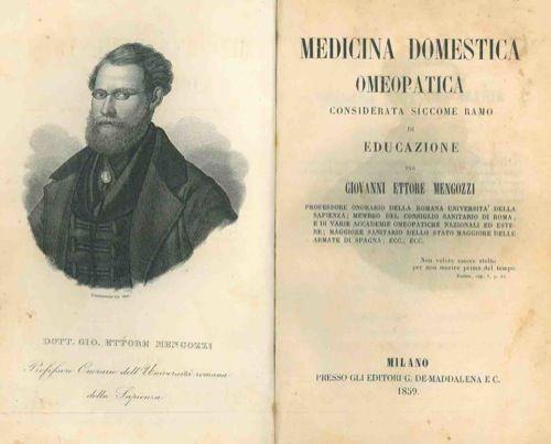Medicina domestica omeopatica considerata siccome ramo di for Piani di progettazione domestica