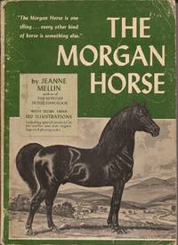 image of The Morgan Horse