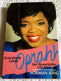 image of Everybody Loves Oprah!: Her Remarkable Life Story