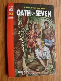 Oath of Seven # S-102