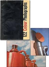 122 Colour Photographs / 122 Farvefotographier