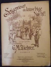 image of Seigepriesen du lauschige Nacht
