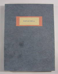 Papermaking at the Hayle Mill 1808-1987