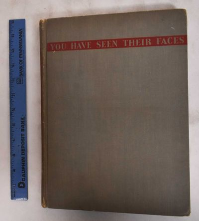 New York: Duell, Slaon and Pearce, 1940. Hardcover. VG- (bumping and overall light shelfwear to boar...